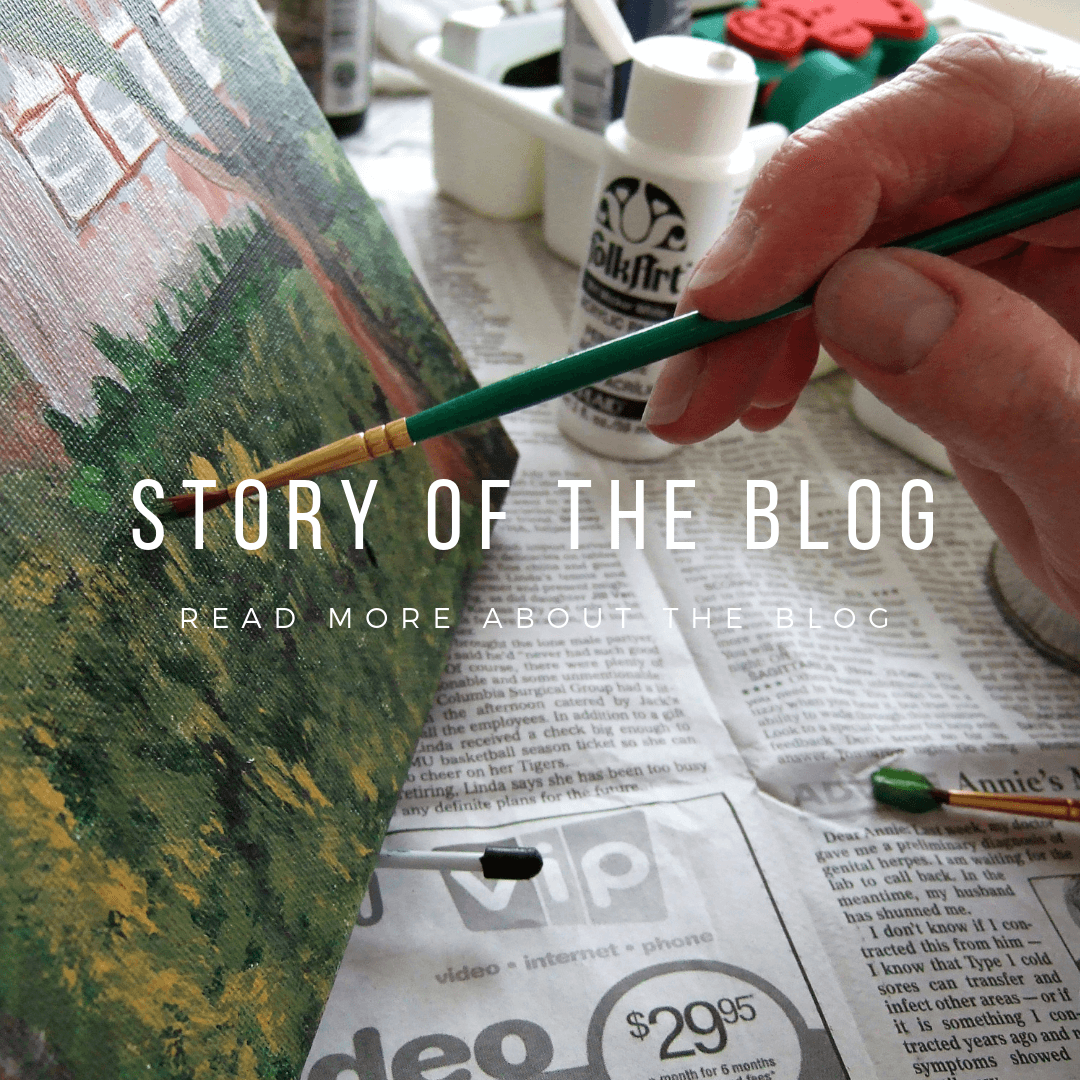 Story of the Blog