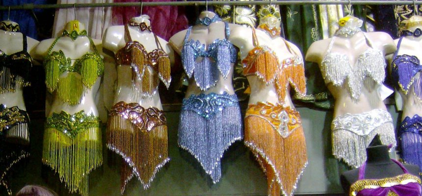 Belly Dance Costumes Egypt